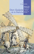 Don Quijote/Eduardo Alonso